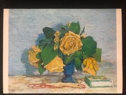 G 8 Heinrich Vogeler - Paintings