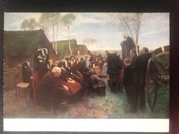 G 8 Fritz Mackensen - Paintings