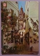 CORDOBA - Andalucia - Calleja De Las Flores - Vg S2 - Córdoba