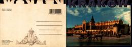 KRAKOW / CRACOW-Cloth Hall - Pologne