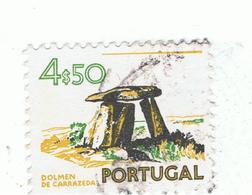 PORTUGAL»1974»MICHEL PT 1244»USED - Gebruikt