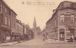 Renaix Rue J.B. De Keyser - Renaix - Ronse