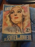 Le Sentier Du Bonheur Jose Mieck - Books, Magazines, Comics