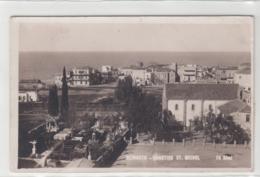 Beyrouth - Quartier St Michel - Líbano