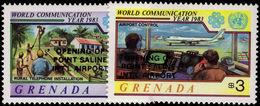 Grenada 1984 Port Saline Airport Unmounted Mint. - Grenada (1974-...)
