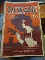 Roxanne .... Lacerte - Books, Magazines, Comics