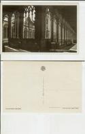 Pisa: Interno Del Camposanto. Cartolina Fp Anni '20-'30 - Pisa