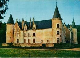 21 - CHÂTEAU DE BOURBILLY - Francia