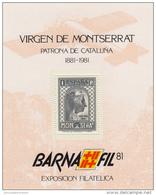 España HR 103 - Blocs & Hojas