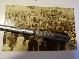 BONNEVILLE  CPA 74  HERMANN RUSCHE - Inwijdingen