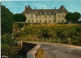 86 - SOMMIÈRES DU CLAIN - LE CHÂTEAU - Francia