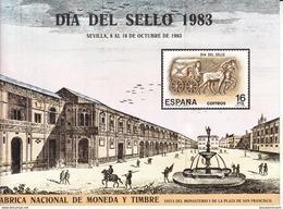 España HR 113 - Blocs & Hojas