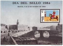 España HR 114 - Blocs & Hojas