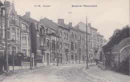 Liège Avenue De L'Observatoire - Liege