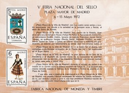 España HR 3 - Blocs & Hojas