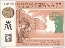 España HR 35 - Blocs & Hojas