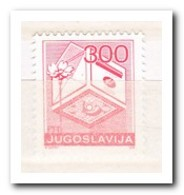 Joegoslavië 1989, Postfris MNH, Postal Service 13¼ - Ongebruikt