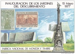 España HR 52 Usada - Blocs & Hojas