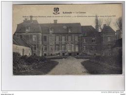 LALANDE - Le Château - Très Bon état - France