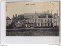 LALANDE - Le Château - Très Bon état - Francia