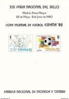 España HR 85 - Hojas Conmemorativas