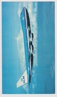 Rppc KLM K.L.M Royal Dutch Airlines Boeing 747-100 Aircraft - 1946-....: Modern Era