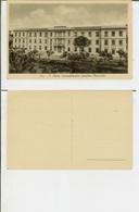 Pisa: R. Clinica Dermosifilopatica Gerolamo Mercuriale. Cart. Fp Anni '20-'30 - Pisa
