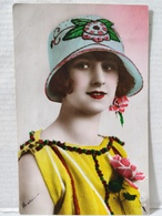 Portrait Femme - Femmes