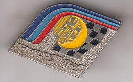 PIN   RALLY SATURNUS   SLOVENIA - Car Racing - F1