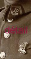 Carte Photo-soldat Du 10e R- Voir Insigne-photographe De Saverne - Guerre, Militaire