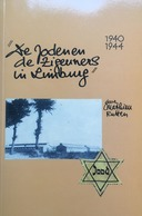 Boek : De Joden En De Zigeuners In Limburg / Mathieu Rutten - Histoire
