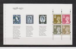 1994 DP218 From DX16 N.Ireland Prestige Booklet , MNH - 1952-.... (Elisabeth II.)