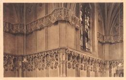 AMBOISE  Interieur De La Chapelle Saint Hubert 28(scan Recto-verso) MA1983 - Amboise