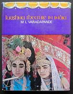 KRISHNA THEATRE IN INDIA 1982 - Espiritualismo