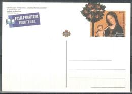 2006 - IP** (005716) - Postal Stationery