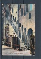 Trento Scala Nell' Interno Del Duomo - Trento
