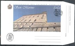 1994 - IPUS (004046) - Postal Stationery