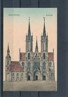 Białystok - Bazylika Archikatedralna W Białymstoku - Pologne