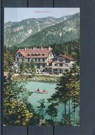 Badersee Hotel - Garmisch-Partenkirchen