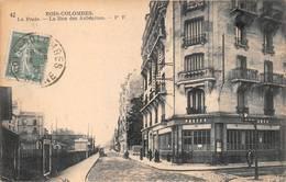 Bois Colombes Poste Postes - Autres Communes