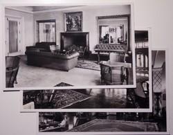 Belgium - Knokke - Albert-Plage - La Réserve - Intérieur, Interiors - Hotel - Knokke