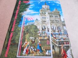 Miniature Sheets Yemen 1972 Munich Olympics - Yemen