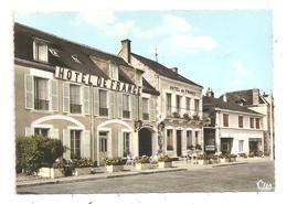Vatan-Hôtel De France-(D.991) - France