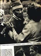 (pagine-pages)WALTER BONATTI  Tempo1961. - Altri