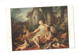 Renaud Et Armide - François Boucher - 7246 - Paintings