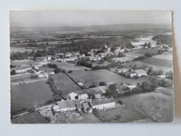 CHARNOZ (01) - Vue Générale Face à L'Est - Autres Communes