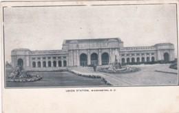 WAASHINGTON - UNION STATION - United States