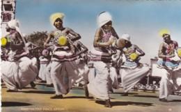 CEYLON - KANDYAN FOLK DANCE - Sri Lanka (Ceylon)