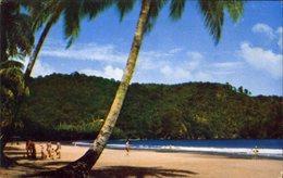 CPM - Trinidad & Botago : La Plage - Cartes Postales