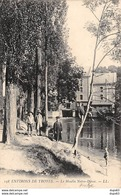 Environs De Troyes - Le Moulin Notre Dame - Très Bon état - Otros Municipios